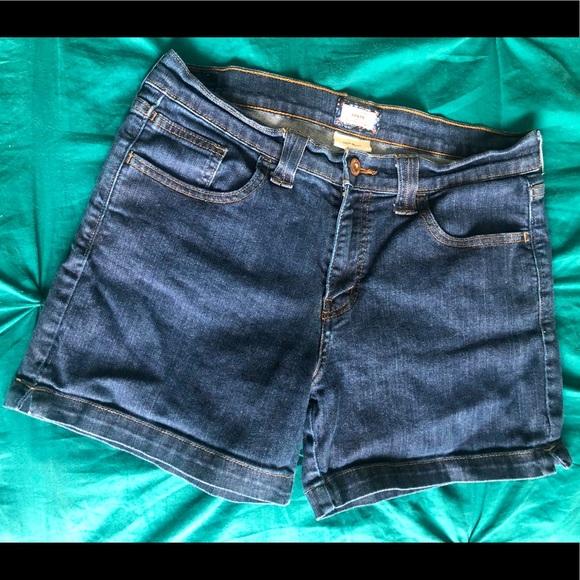 Levi 515 shorts